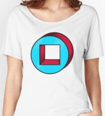 Chapter Two of Legion Women's Relaxed Fit T-Shirt