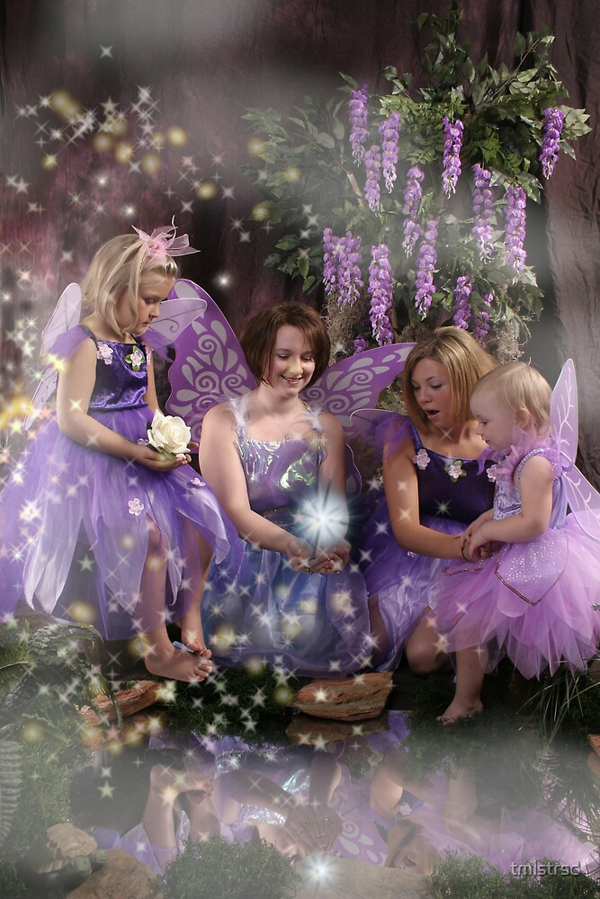 Fairy Land by tmlstrsc