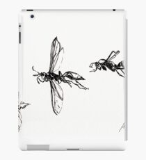 Ink Insect iPad Case/Skin