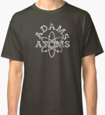 ADAMS ATOMS - white version (Revenge of the Nerds) Classic T-Shirt