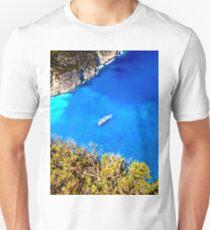 yachting Unisex T-Shirt