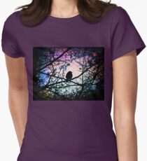 Stain Glass Bird T-Shirt