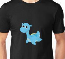 Cute little Loch Ness Monster Unisex T-Shirt