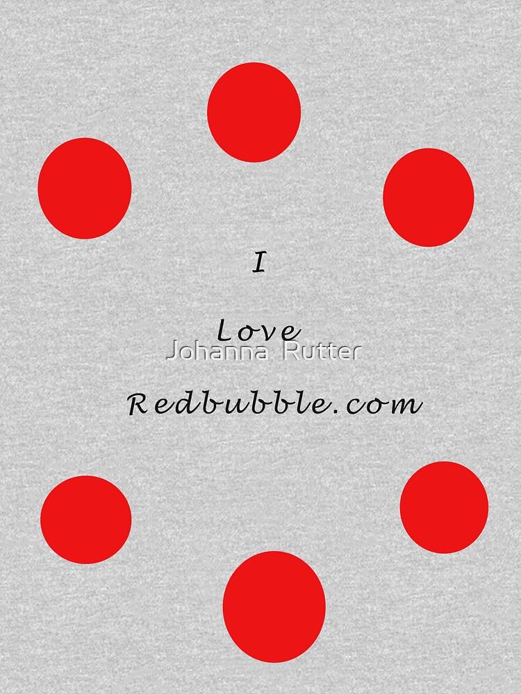 I love redbubble.com by JRae1983