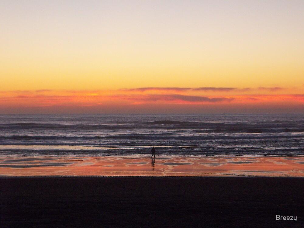 Silhouette by Breezy