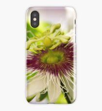 Flower in the Sunshine iPhone Case/Skin