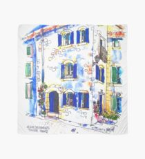 House on The Square, Trausse Minervois Scarf