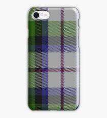 MacNaughton Dress Clan/Family Taran iPhone Case/Skin