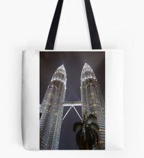 Iconic Kuala Lumpur Tote Bag