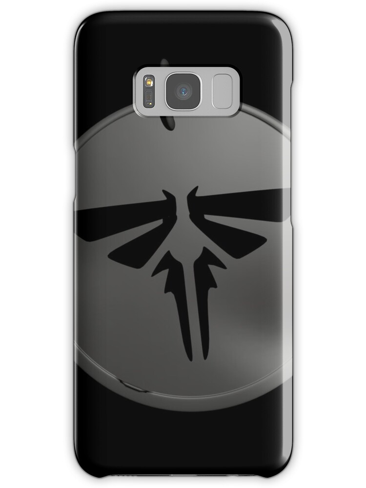 The last of us firefly pendant samsung galaxy cases skins by the last of us firefly pendant by dylanj3400 aloadofball Choice Image