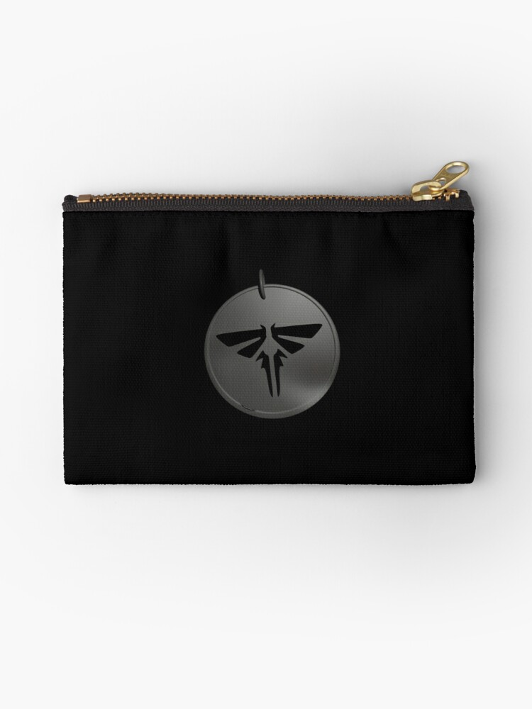 The last of us firefly pendant studio pouches by dylanj3400 the last of us firefly pendant by dylanj3400 aloadofball Image collections
