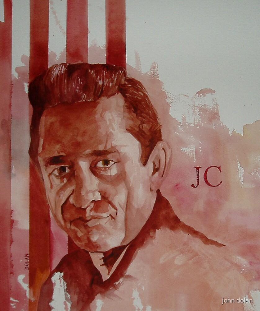 Johnny C by john dolan