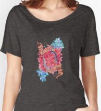 Hearth & Home Women's Relaxed Fit T-Shirt