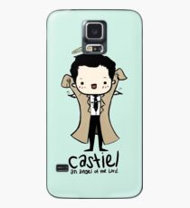 Castiel - Angel of the Lord Case/Skin for Samsung Galaxy