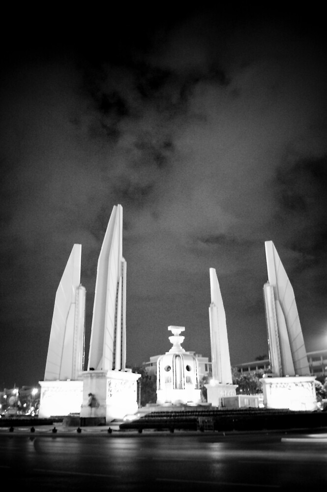 Roundabout by fero