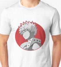 Katsuki Bakugō T-Shirt