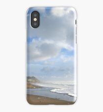 Spring at the Beach iPhone Case/Skin