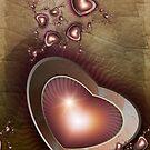 Vibrations in loving by Fiery-Fire