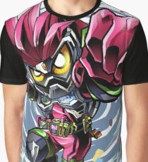 Mighty Action X Graphic T-Shirt