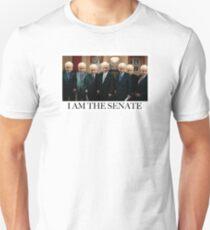 I Am the Senate Unisex T-Shirt