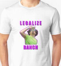 LEGALIZE RANCH T-Shirt