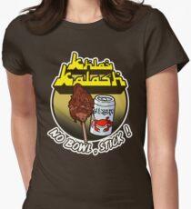 Khlav Kalash Women's Fitted T-Shirt
