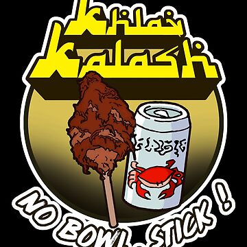 Khlav Kalash by ArcadiaDesigns9