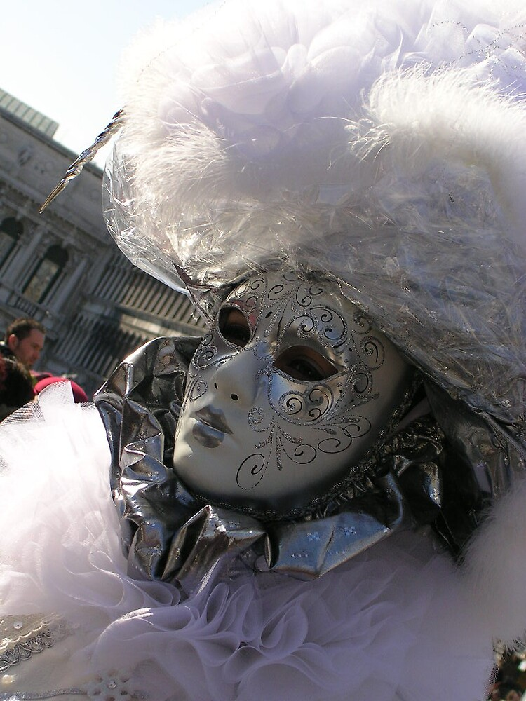 Venice carneval by altix