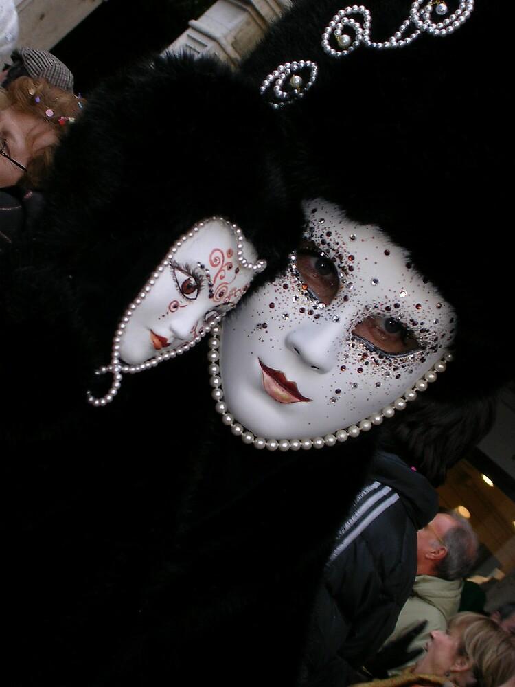 Venice carneval by altix