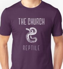 Reptile Unisex T-Shirt