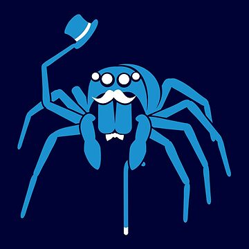 Sir Spider by amorphia