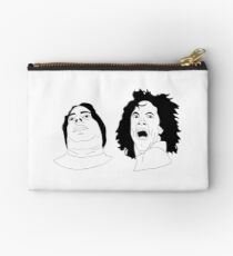 Game Grumps Zipper Pouch