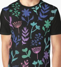 Lovely Pattern X Graphic T-Shirt