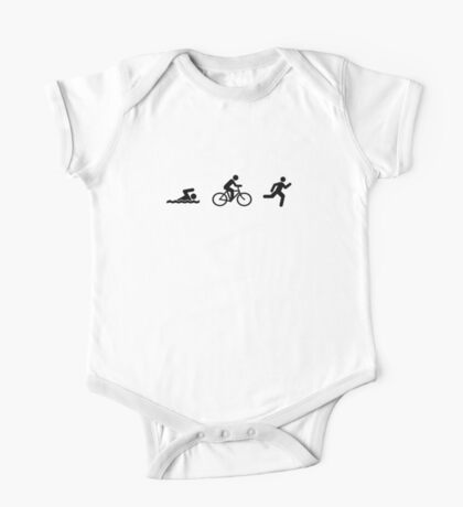Triathlon Kids Clothes