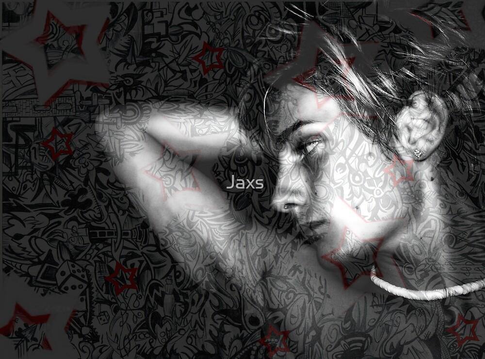 Jax_stars by Jaxs