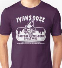 Ivan's Ooze Unisex T-Shirt