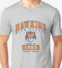 Hawkins High School T-Shirt