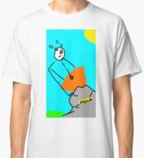 Chip-Calibur  Classic T-Shirt