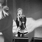 Kate Miller-Heidke at MONA Tasmania by BRogers