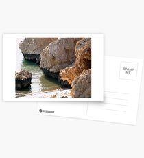 Rock Cakes Postcards