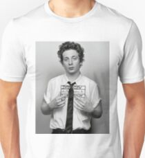 SHAMELES-LIP GALLAGHER Unisex T-Shirt