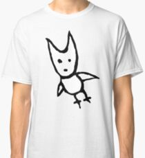 bluza die antwoord Classic T-Shirt