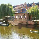 Lier - Buyldragershuis by Gilberte