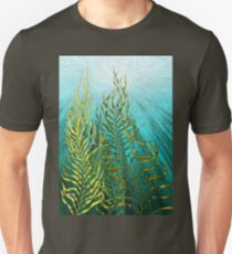 Kelp Forest Unisex T-Shirt