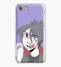 Mukuro Don't. iPhone Case/Skin