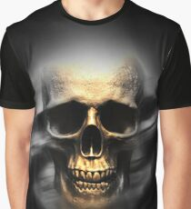 skull in the dark  Graphic T-Shirt