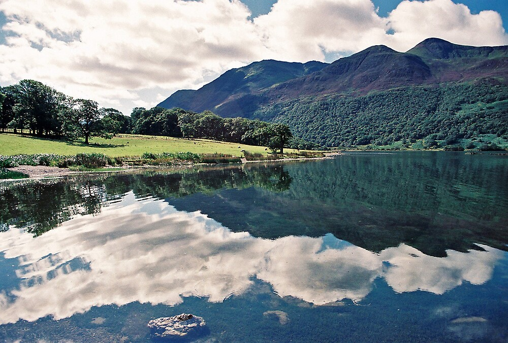 Buttermere, Cumbria, U.K. by Shadowfax