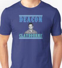 Deacon Claybourne  Unisex T-Shirt