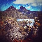 Cradle Mountain by Mark Higgins