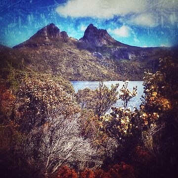 Cradle Mountain by markhiggins